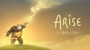 Arise A Simple Story-CODEX