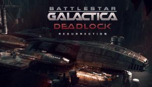 Battlestar Galactica Deadlock Resurrection-HOODLUM