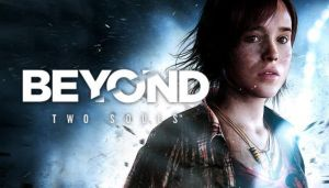 Beyond Two Souls PROPER-HOODLUM