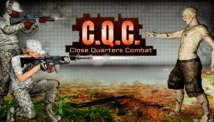 C Q C Close Quaters Combat-PLAZA
