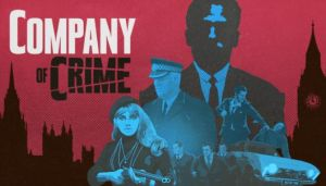 Company of Crime-HOODLUM