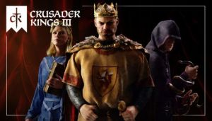 Crusader Kings III Royal Edition v1.0.3