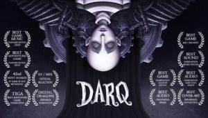 DARQ Complete Edition-CODEX