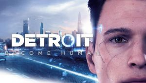 Detroit Become Human-CODEX