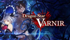 Dragon Star Varnir-CODEX