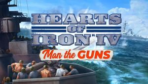 Hearts of Iron IV Man the Guns-CODEX