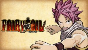 FAIRY TAIL-HOODLUM