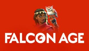 Falcon Age-DARKSiDERS