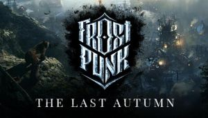 Frostpunk The Last Autumn-CODEX