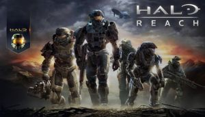 Halo The Master Chief Collection Halo Reach-CODEX