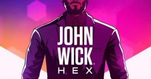 John Wick Hex-CODEX