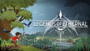 Legends of Ethernal-SKIDROW