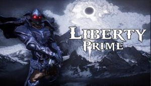 Liberty Prime-CODEX