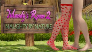 Mandy's Room 2: Naughty By Nature