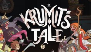 Meteorfall: Krumit's Tale Build 116