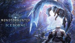 Monster Hunter World Iceborne-PARADOX
