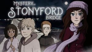 Mystery at Stonyford Bridge