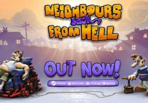 Neighbours back From Hell Build 5636702