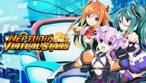 Neptunia Virtual Stars-CODEX