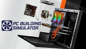PC Building Simulator Republic of Gamers Workshop-PLAZA