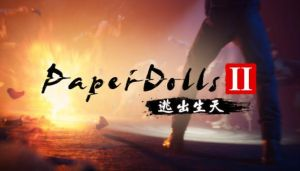 Paper Dolls 2 Escape-PLAZA
