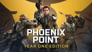 Phoenix Point Year One Edition-GOG