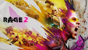 RAGE 2 TerrorMania-CODEX