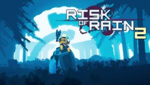 Risk of Rain 2-CODEX