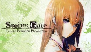 STEINS GATE Linear Bounded Phenogram-PLAZA