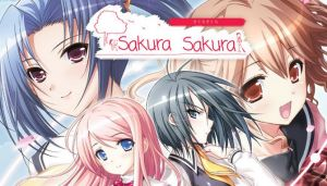 Sakura Sakura Incl Adult Only Content
