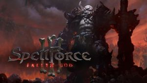 SpellForce 3 Fallen God-CODEX