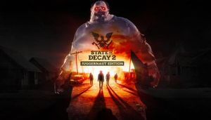 State of Decay 2 Juggernaut Edition-CODEX