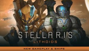 Stellaris Lithoids Species Pack-CODEX