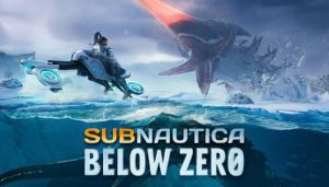 Subnautica: Below Zero Snowfox Update