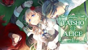 TAISHO x ALICE Episode 1-DARKSiDERS