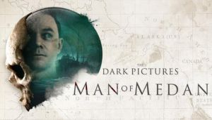 The Dark Pictures Anthology Man of Medan-HOODLUM