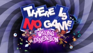 There Is No Game Wrong Dimension-PLAZA
