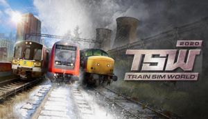 Train Sim World 2020-CODEX