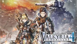Valkyria Chronicles 4-CODEX