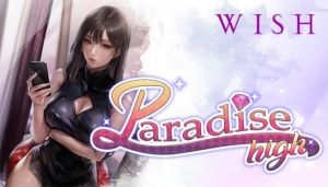 WISH Paradise High-DARKSiDERS