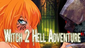 Witch 2 Hell Adventure-DARKSiDERS