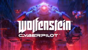 Wolfenstein: Cyberpilot International Version