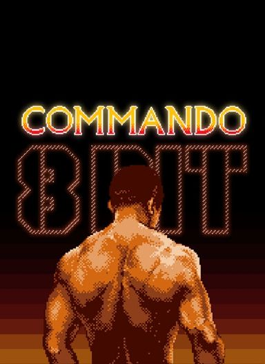 8-Bit Commando Free Download