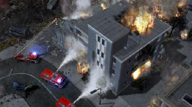 911: First Responders (Emergency 4) Torrent Download