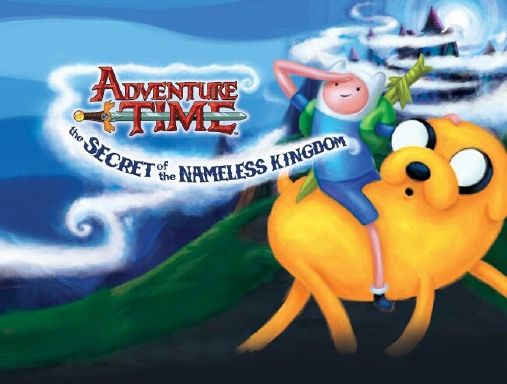 Adventure Time: The Secret Of The Nameless Kingdom Free Download