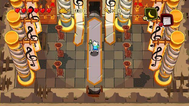 Adventure Time: The Secret Of The Nameless Kingdom PC Crack