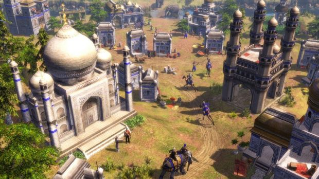 Age Of Empires III Complete Collection Torrent Download