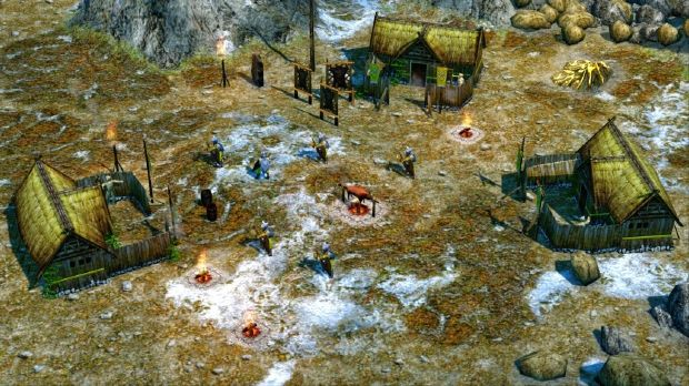 Age of Mythology: Extended Edition PC Crack