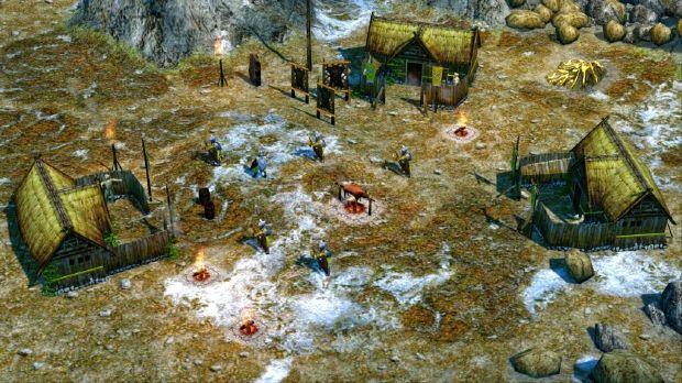 Age of Mythology: Extended Edition PC Crack