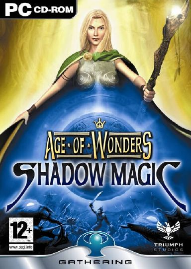 Age of Wonders Shadow Magic Free Download